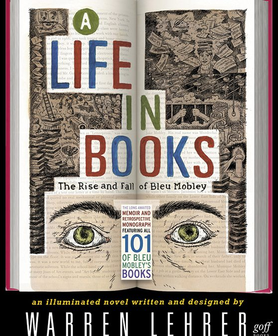 A LIFE IN BOOKS Wins Three More Awards!