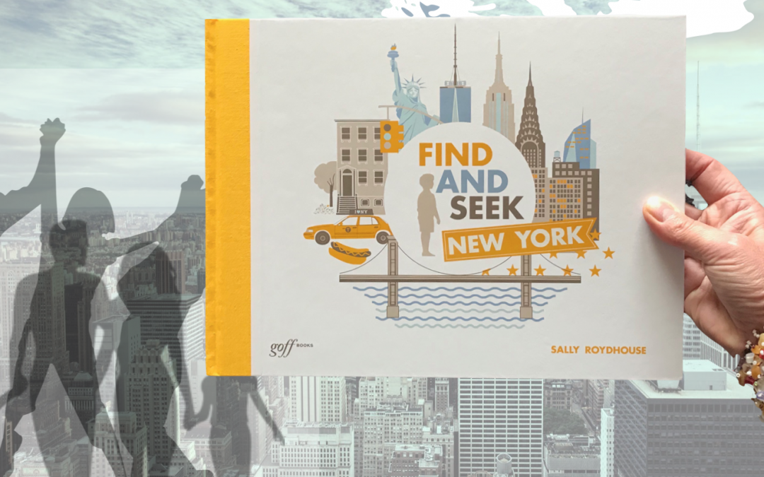 Trip Fiction Recommends Find and Seek New York