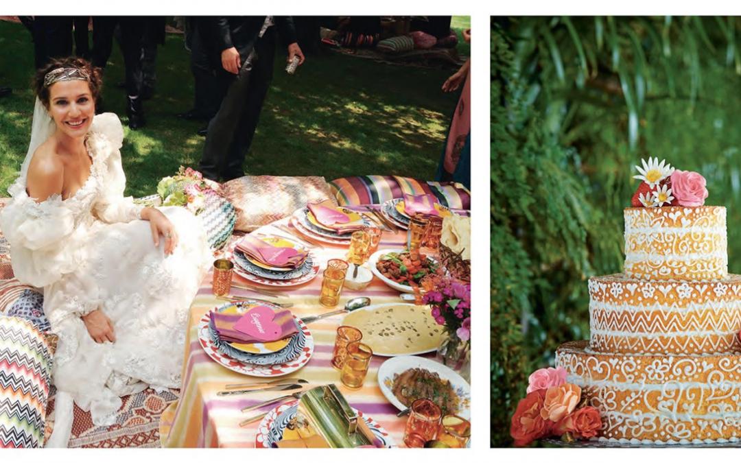 Martha Stewart Weddings Recommends Weddings, Butterflies & the Sweetest Dreams