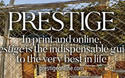 Prestige Q&A: Bonnae Gokson on Her New Book, Beautiful Weddings and Success
