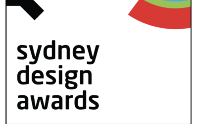 Weddings, Butterflies and the Sweetest Dreams Wins Silver in the Sydney Design Awards