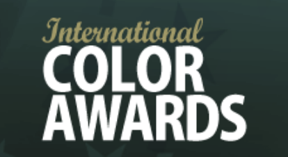 Author Seleen Saleh was Nominated in Fashion as an Honorary Color Master by the International Color Awards