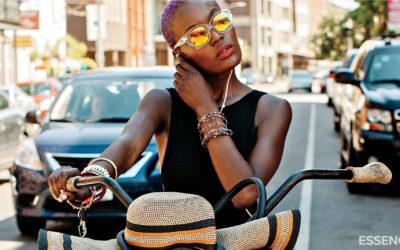 Photographer Seleen Saleh On Capturing Black Street Style During Fashion Week