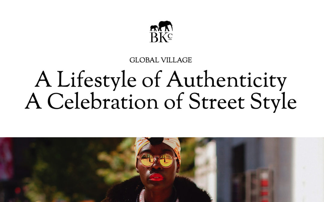 A Lifestyle of Authenticity: BK Circus on Street Culture