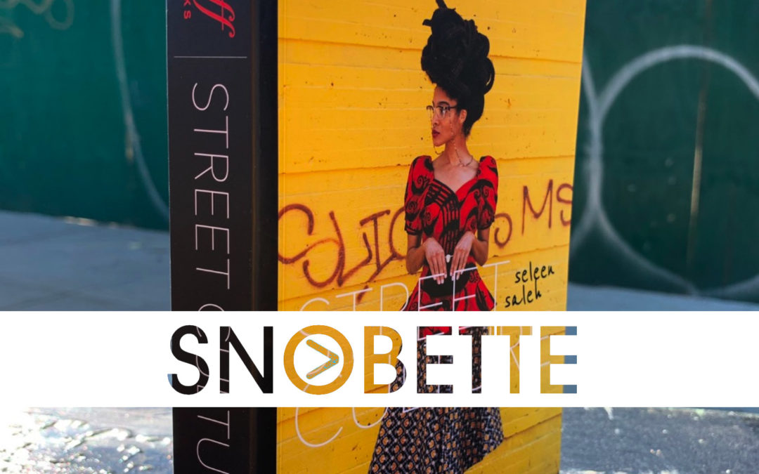 Snobette review of Street Culture
